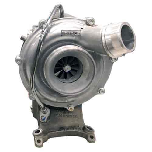 Diesel Turbo Kit : Ford performance m turbo diesel kit fits l