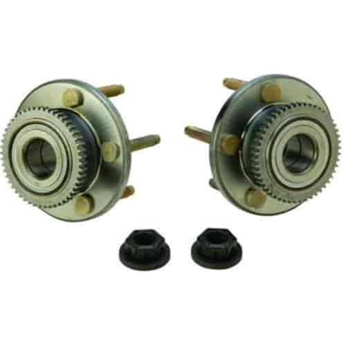 Ford Racing M-1104-A - Ford Racing Wheel Hubs