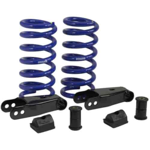 Ford Racing M-3000-L - Ford Racing Performance Lowering Spring Kits