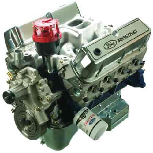 Ford Racing M-6007S347JR - Ford Racing 347 CI Long Block Crate Engine