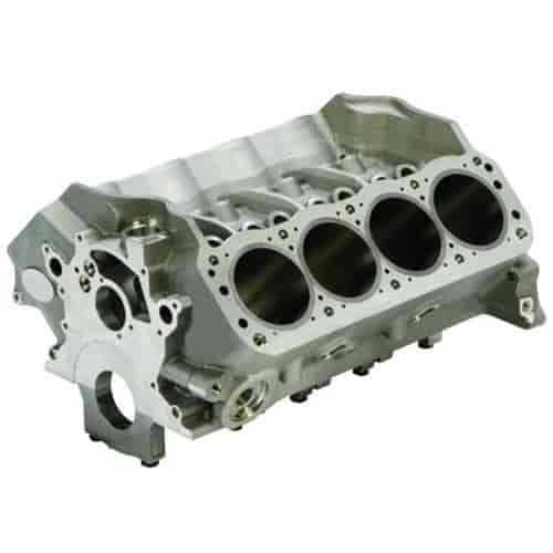Ford Performance Engine Block 460 Svo Cast Iron: Ford Racing M-6010-Z351 Ford Racing Engine Block 351
