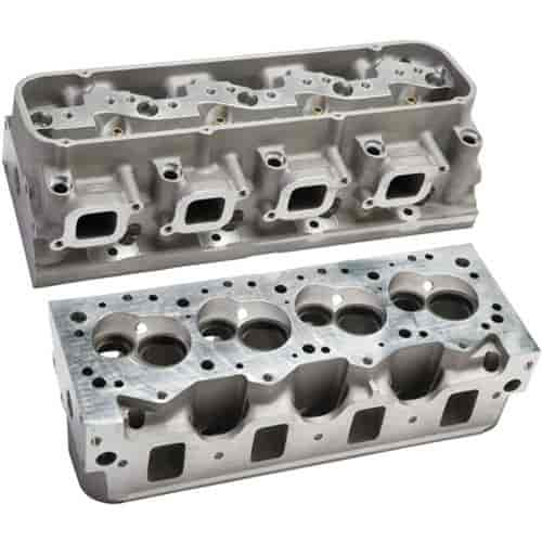 Ford Racing M-6049-C460 - Ford Racing 460 Sportsman Wedge-Style Cylinder Block