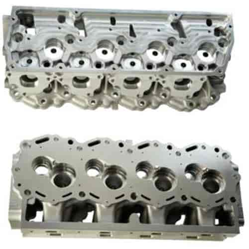 Ford Racing M-6049-E1 - Ford Racing Small Block & Big Block Cylinder Heads