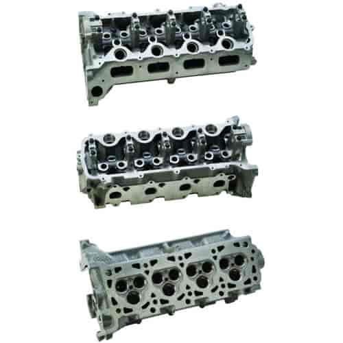 Ford Racing M-6049-N3V - Ford Racing Modular Cylinder Heads