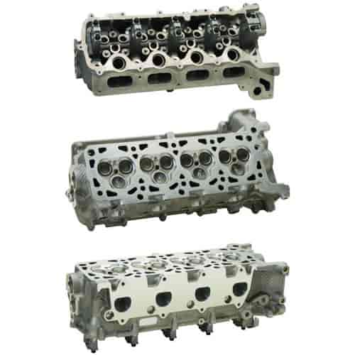 Ford Racing M-6050-N3VPA - Ford Racing Modular Cylinder Heads