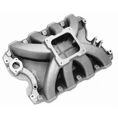 Ford Racing M-9424-C460 - Ford Racing 460 Carbureted Intake Manifold