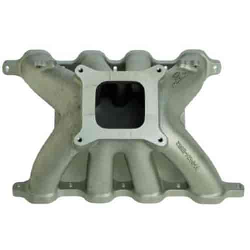 Ford Racing M-9424-E552 - Ford Racing FR9 NASCAR Carbureted Intake Manifolds