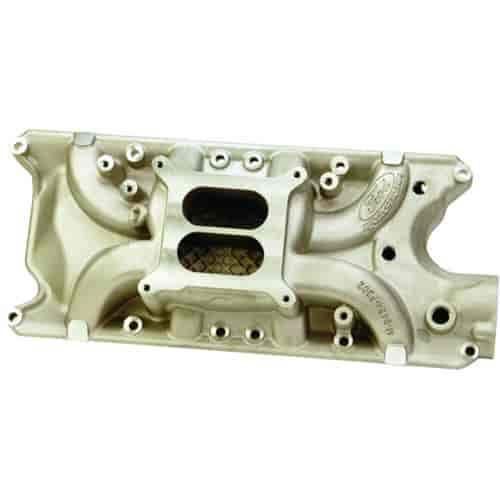 Ford Performance M-9424-F302 - Ford Performance 289/302 Carbureted Intake Manifold