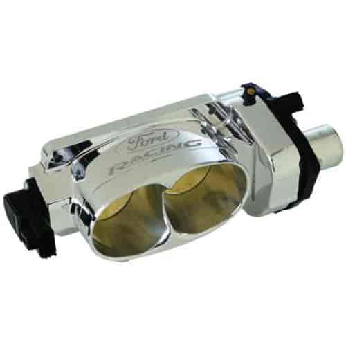 Ford Performance M-9926-3V - Ford Performance Throttle Bodies