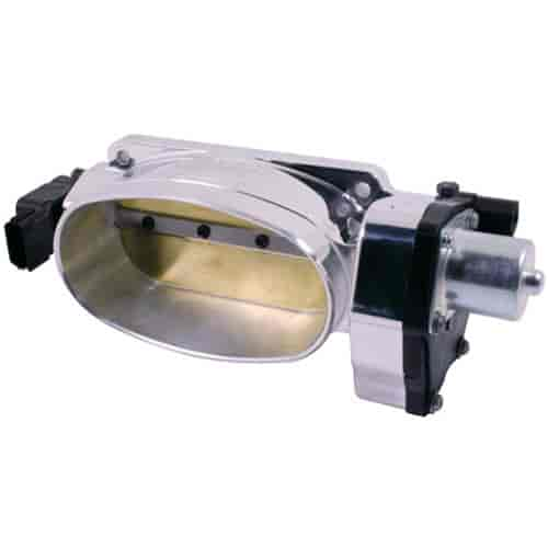 Ford Racing M-9926-SCJ - Ford Racing Throttle Bodies