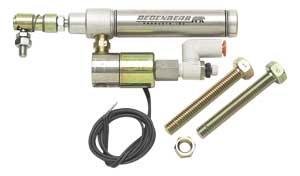Knob Adjust Auto Meter AutoMeter TS40 Dedenbear Throttle Stop Big Bore Long Stroke Double Acting Linkage Style