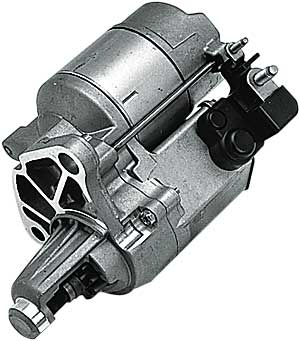 Mopar Performance P5007860AB - Mopar Performance Lightweight Starter