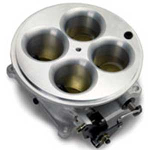 Edelbrock 3879 - Edelbrock Competition Throttle Bodies