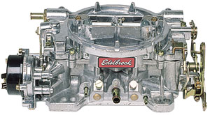 Edelbrock 9906 - Edelbrock Performer Factory Remanufactured Carburetors