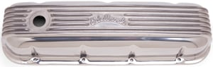 Edelbrock 4185 - Edelbrock Classic Series Valve Covers & Air Cleaners