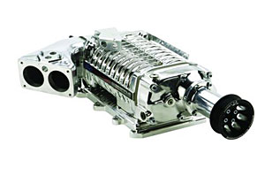 Ford Racing M-6066-CT46P - Ford Racing Mustang Supercharger Kits