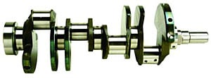 Ford Racing M-6303-M54 - Ford Racing Crankshafts