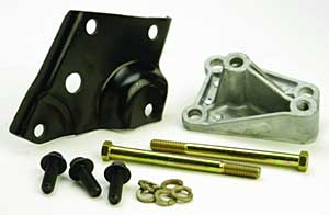 Ford Performance M-8511-A50 - Ford Performance Accessory Brackets and Eliminators