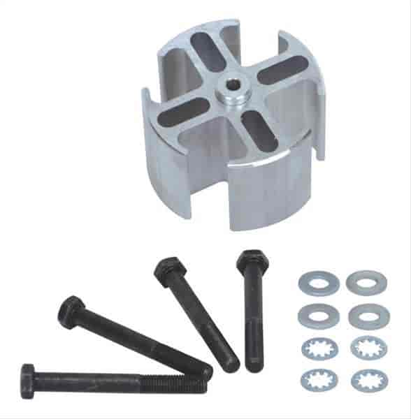 Flex-a-lite 14556 - Flex-a-lite Fan Spacers and Adapters