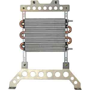 Flex-a-lite 4116C - Flex-a-lite 2010-11 Camaro Radiator and Fan Kits