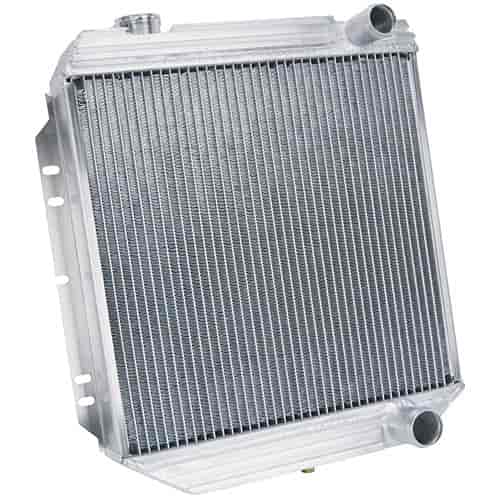 Flex-a-lite 50064 - Flex-a-Fit Aluminum Radiators