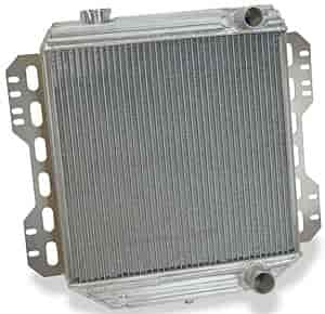 Flex-a-lite 50067 - Flex-a-Fit Aluminum Radiators
