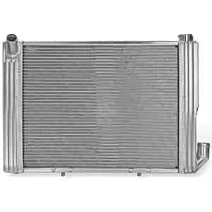 Flex-a-lite 52000C3 - Flex-a-Fit Aluminum Radiators