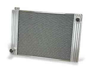 Flex-a-lite 52000R - Flex-a-Fit Aluminum Radiators