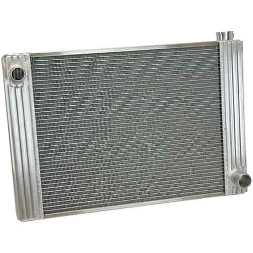 Flex-a-lite 52000L - Flex-a-Fit Aluminum Radiators