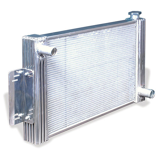 Flex-a-lite 56000L - Flex-a-Fit Aluminum Radiators