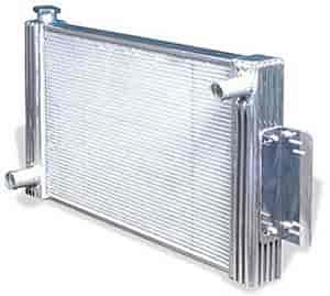 Flex-a-lite 56000R - Flex-a-fit Aluminum Radiators