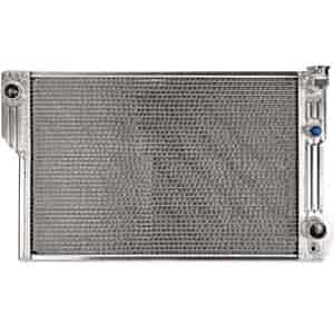 Flex-a-lite 56082 - Flex-a-Fit Aluminum Radiators