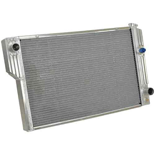 Flex-a-lite 56400 - Flex-a-fit Aluminum Radiators