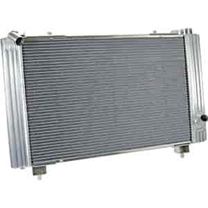 Flex-a-lite 56418 - Flex-a-lite 2010-11 Camaro Radiator and Fan Kits