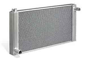 Flex-a-lite 57000R - Flex-a-Fit Aluminum Radiators