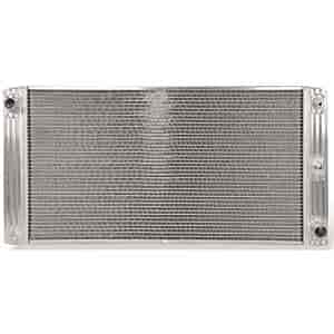 Flex-a-lite 57001 - Flex-a-Fit Aluminum Radiators