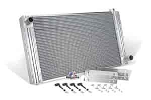 Flex-a-lite 58000R - Flex-a-Fit Aluminum Radiators
