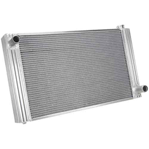 Flex-a-lite 58000L - Flex-a-fit Aluminum Radiators