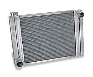 Flex-a-lite 61000R - Flex-a-fit Aluminum Radiators