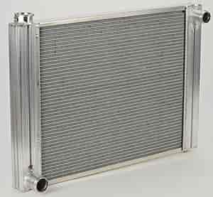 Flex-a-lite 62000R - Flex-a-Fit Aluminum Radiators