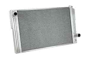 Flex-a-lite 63000R - Flex-a-Fit Aluminum Radiators