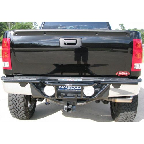 N-FAB C07RR - N-Fab Rear-Runner Light Bars
