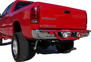 N-FAB D94RR - N-Fab Rear-Runner Light Bars