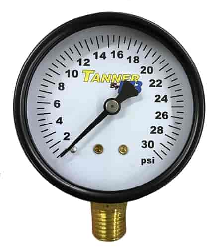 Tanner Racing Products 20131 - Tanner Racing Products Tire Gauges