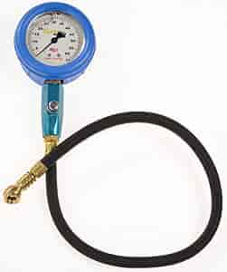 Tanner Racing Products 20260 - Tanner Racing Products Tire Gauges