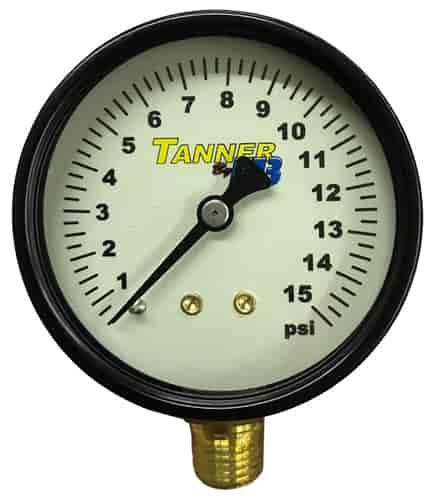Tanner Racing Products 20316 - Tanner Racing Products Tire Gauges