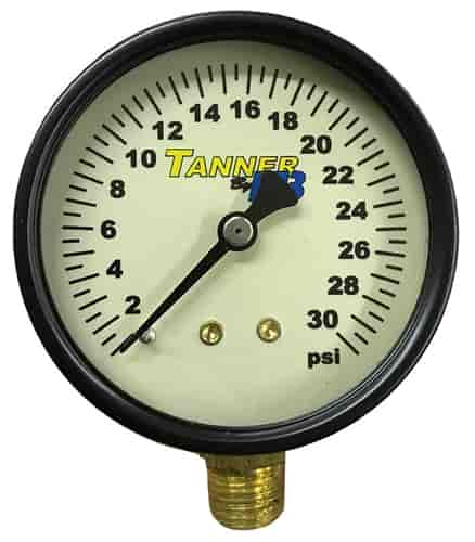 Tanner Racing Products 20331 - Tanner Racing Products Tire Gauges