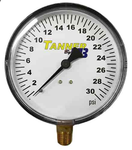 Tanner Racing Products 20431