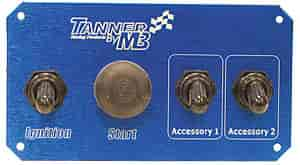 Tanner Racing Products 30520
