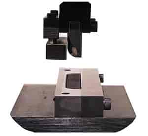 Mittler Brothers 500-045 - Mittler Brothers Bench Press & Louver Press Tooling